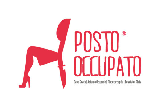 logo posto occupato